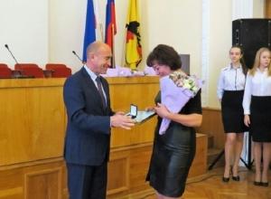 Шахтинка Маргарита Ситникова признана лучшим работником культуры 2017 года в области