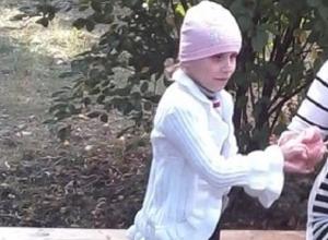 Обессиленной, но живой найдена 11-летняя девочка в Шахтах