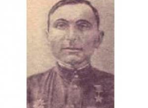 Шахтинцы-герои: командир орудия Фёдор Першиков отбил шесть контратак противника