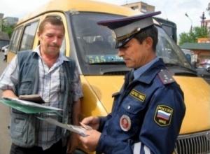 Акция «Безопасный автобус» пройдет в Шахтах