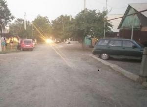 В День Шахтера пьяный 62-летний водитель сбил двух женщин и врезался в забор в Шахтах