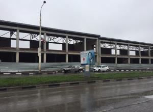 На строительно-монтажные работы стадиона «Шахтер» выделят почти 580 млн рублей