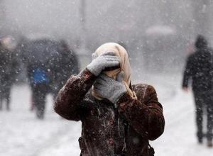 Пронизывающий ветер и усиливающийся мороз ждут шахтинцев в четверг