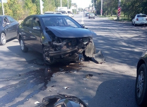 В ДТП на «дороге смерти» в Шахтах из-за лихача на «Приоре» пострадал пятилетний ребёнок