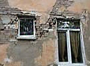 Власти в Шахтах отказывались признавать аварийным дом 1930 года