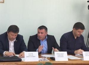 Шахтинский депутат назвал департамент городского хозяйства «департаментом обещалкиных»