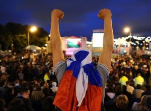 Просмотреть  матчи ЧМ 2018 шахтинцы смогут в фан-зоне в Ростове