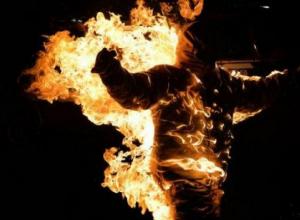 Заживо сгорел осужденный за убийство заключенный ИК №9 в Шахтах