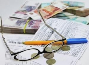 Шахтинцы жалуются на несуществующие долги, которые им приписывает «ТНС Энерго»