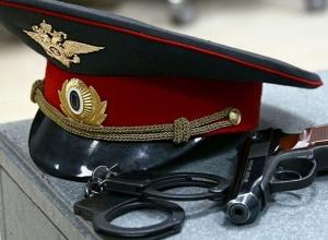 Скрывшему преступление шахтинскому полицейскому грозит до четырех лет лишения свободы
