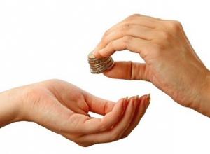 Шахтинцы не доверяют благотворительным фондам, но готовы помогать жертвам катастроф
