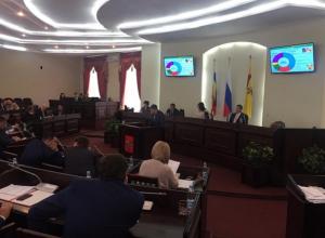 Шахтинскому бюджету на 2018 год не хватает 19 млн рублей