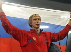 Шахтинец Андрей Сильнов планирует завершить спортивную карьеру