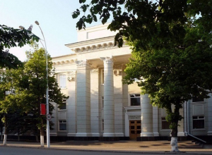 Шахты стал анти-лидером рейтинга 2017 года по эффективности работы органов местного самоуправления