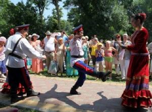 Отдохнуть и лучше узнать донскую культуру жители Шахт смогут на фестивале «Калининское лето»
