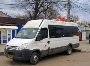 «В Платов не заезжают, билеты не продают», - рассказали общественники о ситуации с автобусами в Шахтах