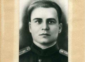 Шахтинцы-герои: Александр Егоров погиб в бою, уничтожив четыре фашистских танка