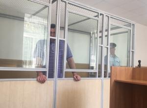 «Мэр Шахт Денис Станиславов жил у меня и знал все о строительстве детского сада», - подсудимый Андрей Шмелев