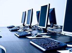 Почти 3,5 млн рублей потратит шахтинская администрация на компьютерную технику