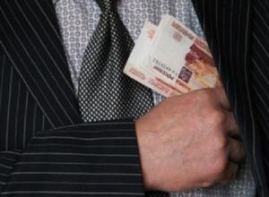 Легким испугом отделался укравший 200 тысяч рублей лже-предприниматель из Шахт
