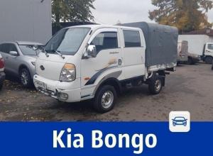 Продаётся Kia Bongo