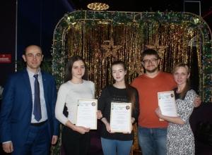 В конкурсе сочинений в Шахтах участвовали ученики пяти школ
