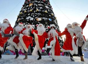 Десять дней будут отдыхать на «новогодние каникулы»  в 2019 году жители Шахт