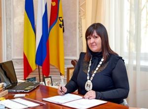 В Шахтах планируют провести сбор подписей за отставку Ирины Жуковой