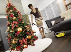 ТОП-10 полезных советов, как быстро привести квартиру в порядок к Новому году