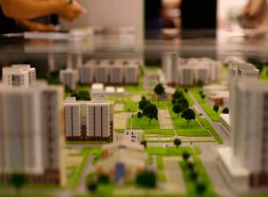 В первую очередь шахтинцы хотят благоустроить три парка, мемориал и пешеходную зону
