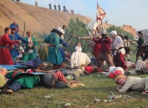 Шахтинцев приглашают стать участниками реконструкции обороны Азова 1641 года