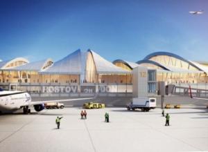 До нового аэропорта шахтинцам придется добираться с пересадками