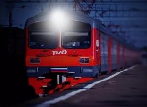 Под Шахтами пассажирский поезд сбил 37-летнего новошахтинца