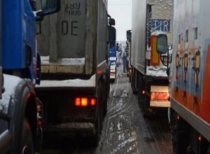 Объездная дорога платного участка трассы М-4 «Дон» пройдет в стороне от Шахт