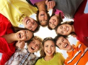 Молодежь города Шахты приглашают стать участниками флешмоба и отправить послание себе в будущий 2022 год