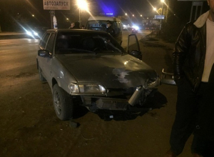 Врачи борются за жизнь троих детей, сбитых на переходе в Шахтах