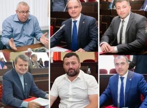 Кто будет отстаивать интересы шахтинцев в донском парламенте?