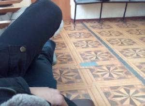 Травмированный ребёнок в Шахтах несколько часов ждал первую помощь