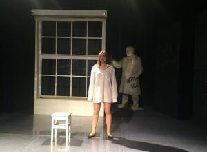 В шахтинском театре поставили первый провокационный спектакль