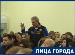 «Наша Дума – это 20 представителей одной партии и 5 «мажоров», - шахтинский общественник