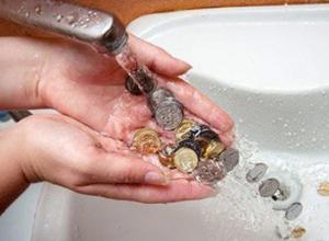 В Шахтах изменятся тарифы на воду