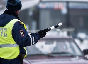 Шесть проверок на дорогах пройдут в Шахтах марте