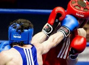 Более полусотни медалей взяли шахтинцы на открытом первенстве города по боксу