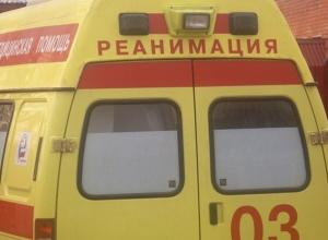 В Шахтах под колесами маршрутки погибла женщина