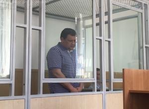 Шахтинского экс-депутата приговорили к 4,5 годам колонии за кражу 10 миллионов рублей