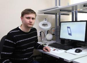 Шахтинец Илья Гринев разработал принципиально новый навигационный комплекс для судов
