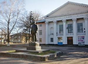 В Шахтах определены места для агитаций  кандидатов в президенты РФ