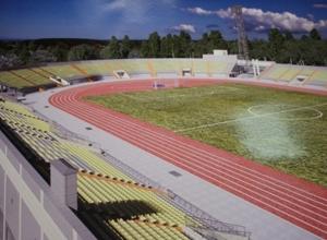 Более 800 миллионов рублей понадобится на реконструкцию стадиона «Шахтёр» в Шахтах