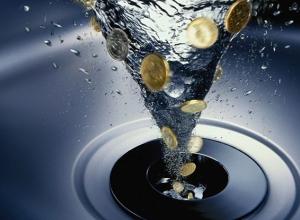 Изменились тарифы на воду в Шахтах
