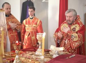 Православные христиане в Шахтах отмечают Фомино воскресенье или Красную горку